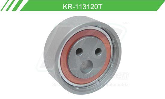 Imagen de Poleas de Accesorios y Distribución KR-113120T