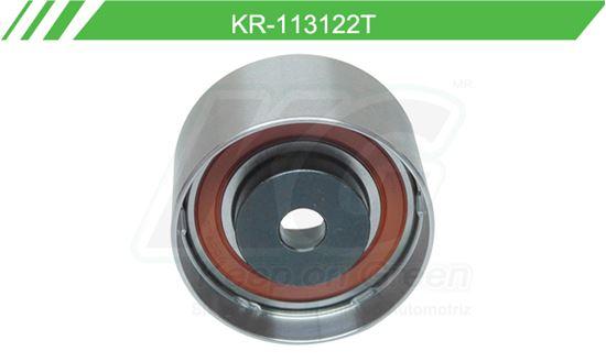 Imagen de Poleas de Accesorios y Distribución KR-113122T