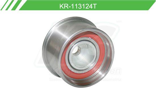 Imagen de Poleas de Accesorios y Distribución KR-113124T