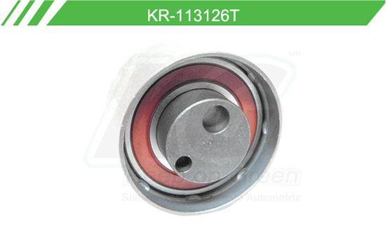 Imagen de Poleas de Accesorios y Distribución KR-113126T