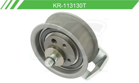 Imagen de Poleas de Accesorios y Distribución KR-113130T