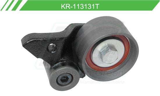 Imagen de Poleas de Accesorios y Distribución KR-113131T