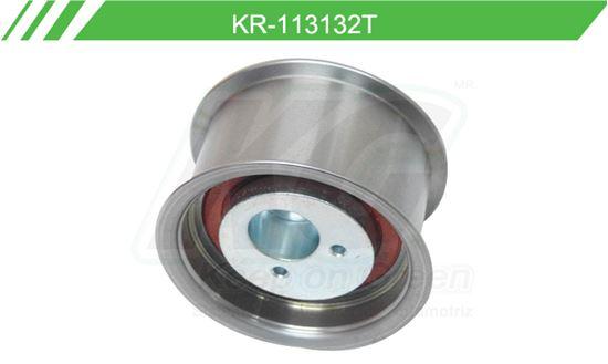 Imagen de Poleas de Accesorios y Distribución KR-113132T