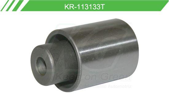Imagen de Poleas de Accesorios y Distribución KR-113133T