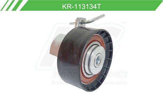 Imagen de Poleas de Accesorios y Distribución KR-113134T