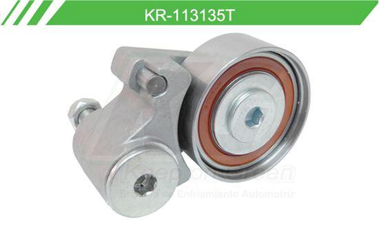 Imagen de Poleas de Accesorios y Distribución KR-113135T