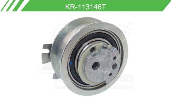 Imagen de Poleas de Accesorios y Distribución KR-113146T