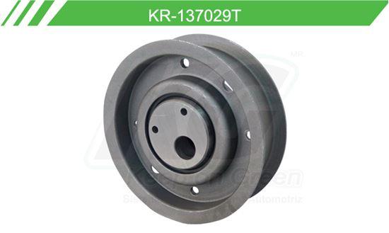 Imagen de Poleas de Accesorios y Distribución KR-137029T