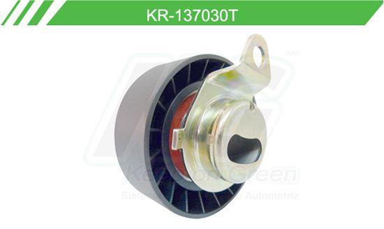 Imagen de Poleas de Accesorios y Distribución KR-137030T