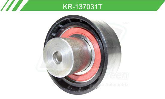 Imagen de Poleas de Accesorios y Distribución KR-137031T