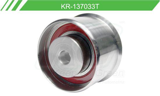Imagen de Poleas de Accesorios y Distribución KR-137033T
