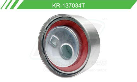 Imagen de Poleas de Accesorios y Distribución KR-137034T