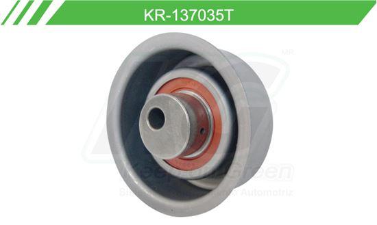 Imagen de Poleas de Accesorios y Distribución KR-137035T
