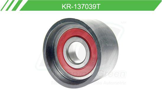Imagen de Poleas de Accesorios y Distribución KR-137039T