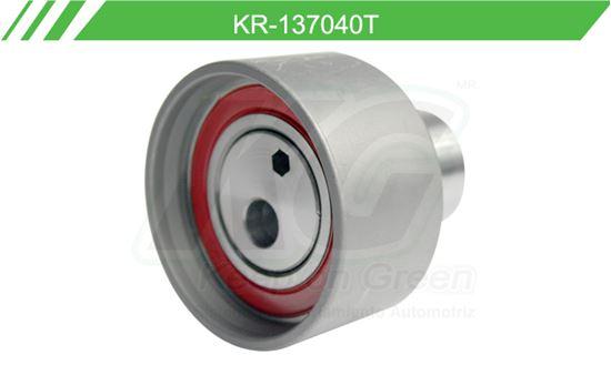 Imagen de Poleas de Accesorios y Distribución KR-137040T
