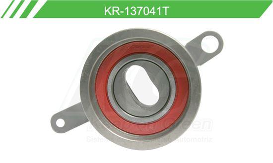 Imagen de Poleas de Accesorios y Distribución KR-137041T