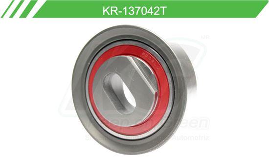 Imagen de Poleas de Accesorios y Distribución KR-137042T