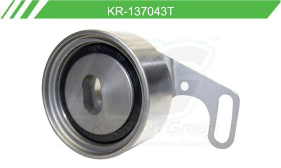 Imagen de Poleas de Accesorios y Distribución KR-137043T