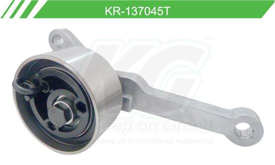 Imagen de Poleas de Accesorios y Distribución KR-137045T