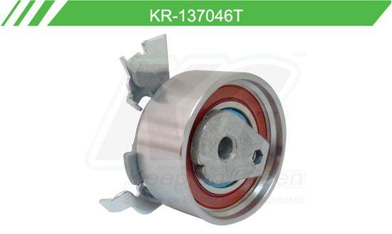 Imagen de Poleas de Accesorios y Distribución KR-137046T
