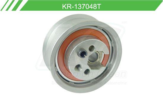 Imagen de Poleas de Accesorios y Distribución KR-137048T