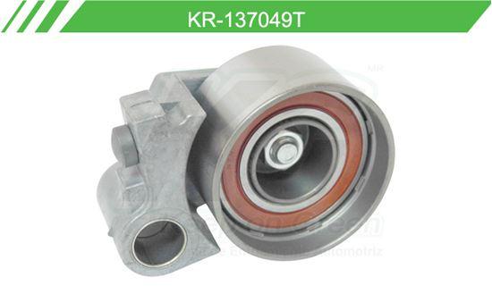 Imagen de Poleas de Accesorios y Distribución KR-137049T