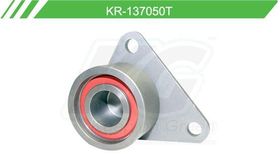 Imagen de Poleas de Accesorios y Distribución KR-137050T