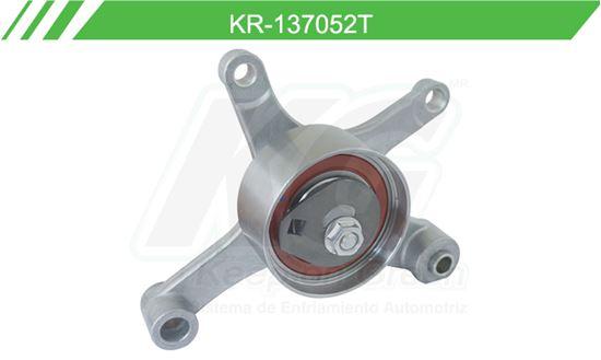 Imagen de Poleas de Accesorios y Distribución KR-137052T
