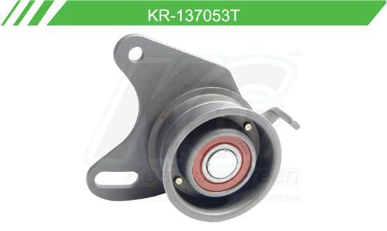 Imagen de Poleas de Accesorios y Distribución KR-137053T