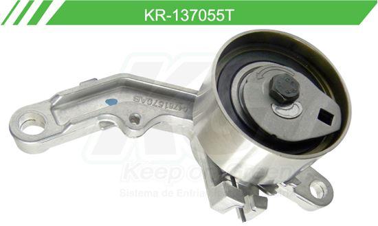 Imagen de Poleas de Accesorios y Distribución KR-137055T