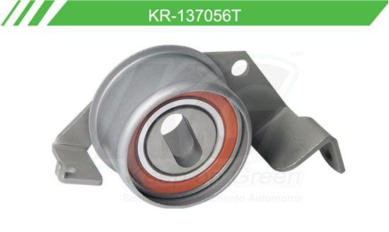 Imagen de Poleas de Accesorios y Distribución KR-137056T