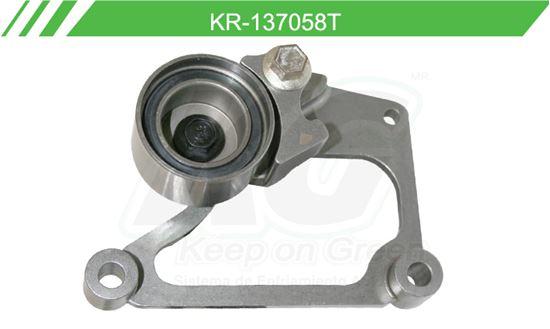 Imagen de Poleas de Accesorios y Distribución KR-137058T