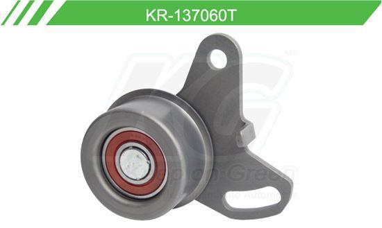 Imagen de Poleas de Accesorios y Distribución KR-137060T