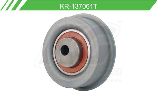 Imagen de Poleas de Accesorios y Distribución KR-137061T