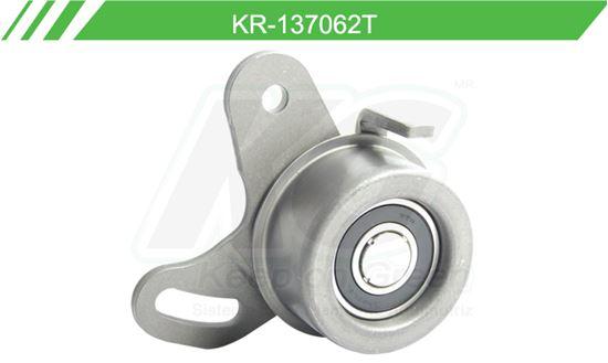 Imagen de Poleas de Accesorios y Distribución KR-137062T