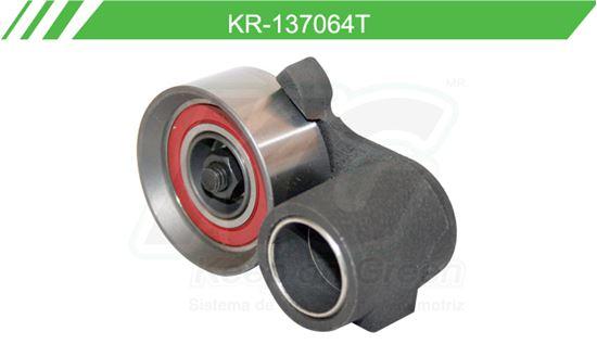 Imagen de Poleas de Accesorios y Distribución KR-137064T