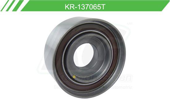 Imagen de Poleas de Accesorios y Distribución KR-137065T
