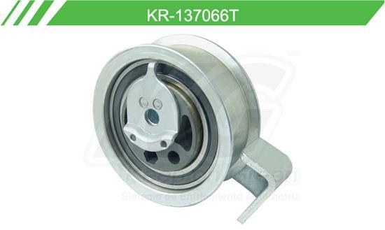 Imagen de Poleas de Accesorios y Distribución KR-137066T