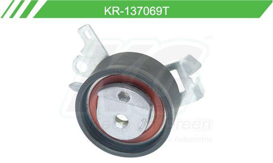 Imagen de Poleas de Accesorios y Distribución KR-137069T