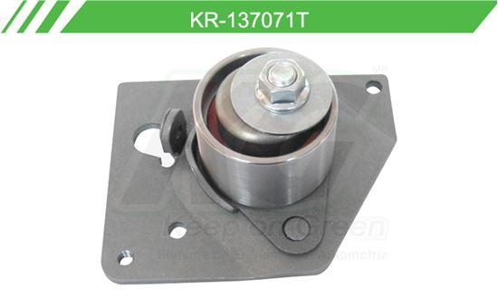 Imagen de Poleas de Accesorios y Distribución KR-137071T