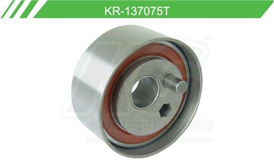 Imagen de Poleas de Accesorios y Distribución KR-137075T