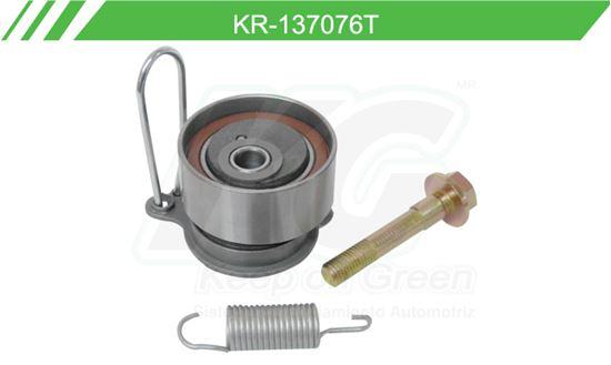 Imagen de Poleas de Accesorios y Distribución KR-137076T