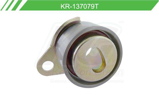 Imagen de Poleas de Accesorios y Distribución KR-137079T