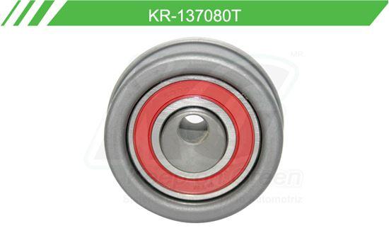 Imagen de Poleas de Accesorios y Distribución KR-137080T