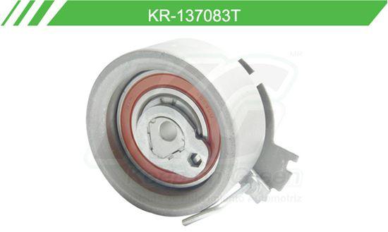 Imagen de Poleas de Accesorios y Distribución KR-137083T