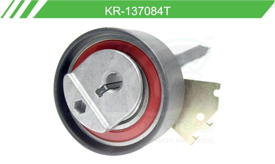 Imagen de Poleas de Accesorios y Distribución KR-137084T