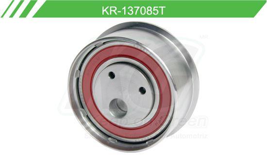 Imagen de Poleas de Accesorios y Distribución KR-137085T