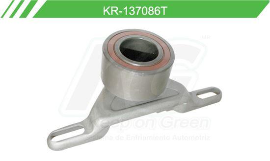 Imagen de Poleas de Accesorios y Distribución KR-137086T