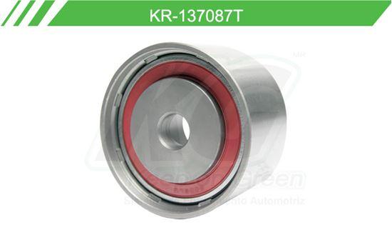 Imagen de Poleas de Accesorios y Distribución KR-137087T