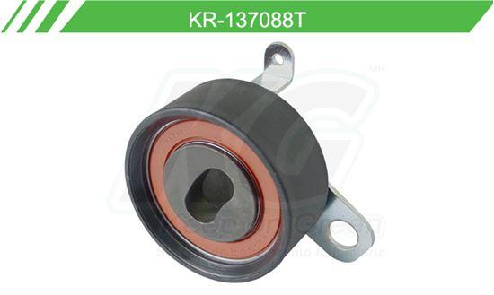 Imagen de Poleas de Accesorios y Distribución KR-137088T